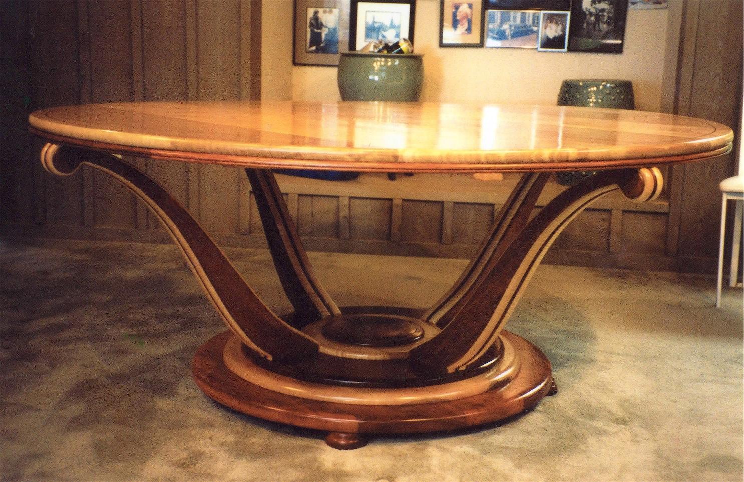 Molly U2019s Table  U2013 Louis Fry    A Furniture Maker U0026 39 S Blog