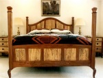 Texana bed