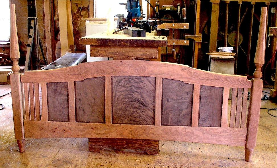 Mesquite Louis Fry A Furniture Maker 39 S Blog