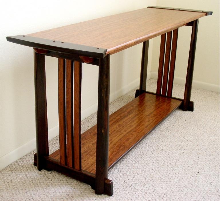 Furniture Legs From Split Turnings – Louis Fry A
