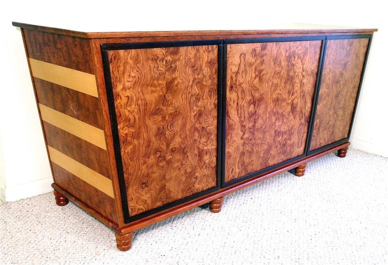 wenge wood veneer