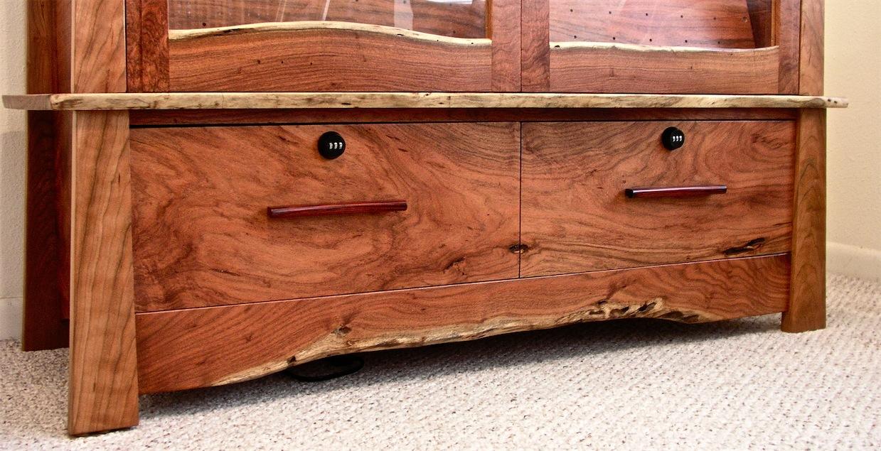horizontal gun cabinet plans & DIY Horizontal Gun Cabinet Plans PDF Download woodworking projects ...