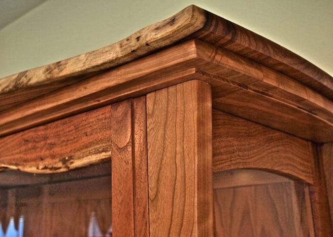 Vertical Gun Cabinet Plans Mission Style Bedroom Furniture