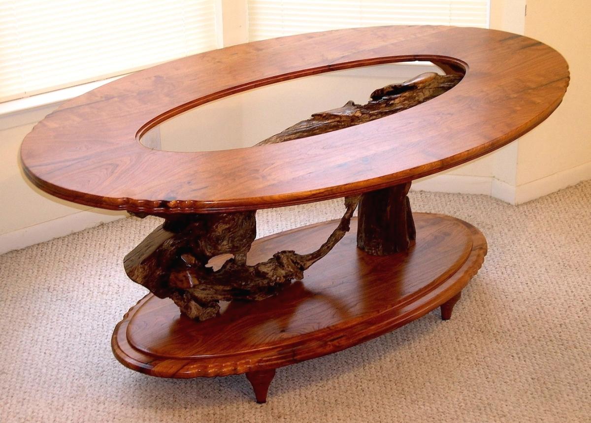 Mesquite & Live Oak Table01