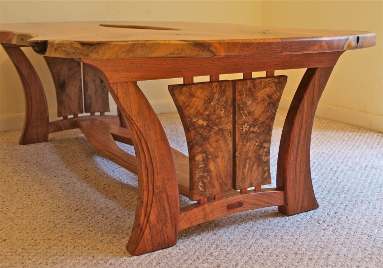mesquite coffee table1