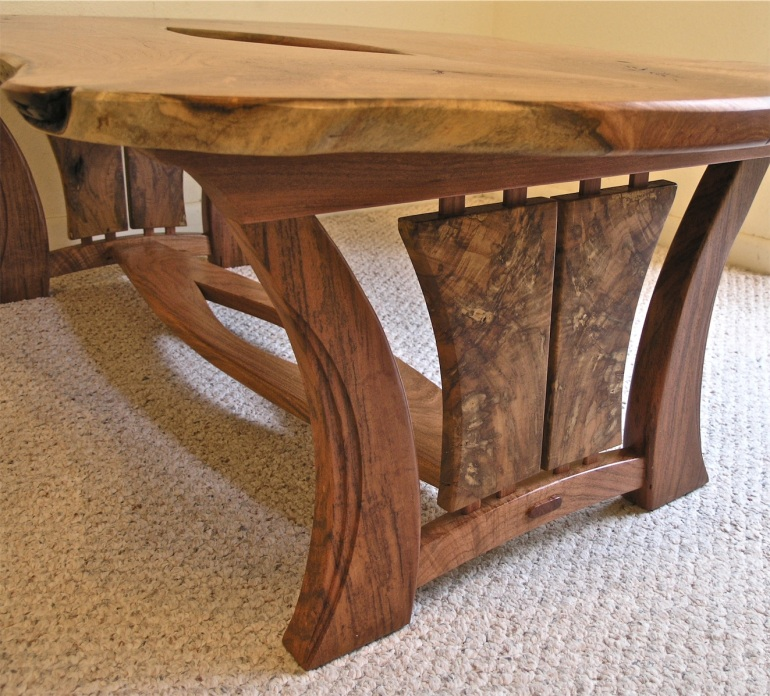 mesquite coffee table4