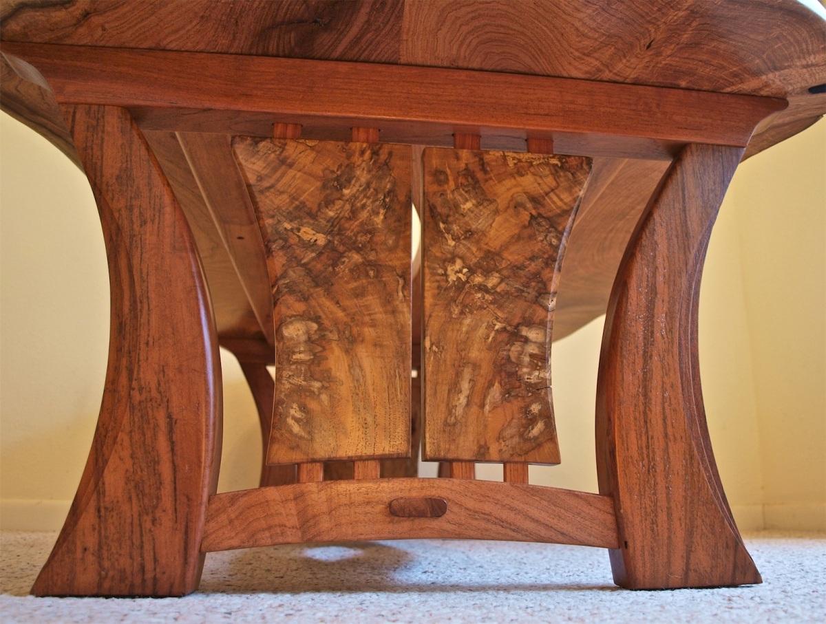 mesquite coffee table5