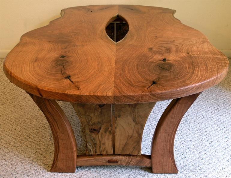 mesquite coffee table9
