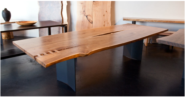 DIY Live Edge Coffee Table Plans Download anant vises ...