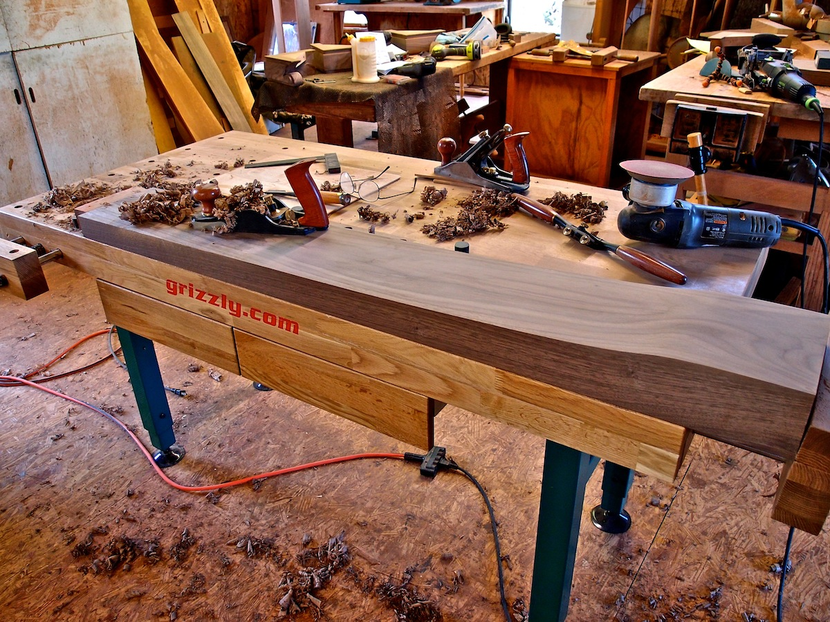 shaping sleigh bed post