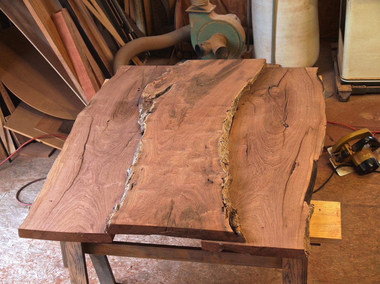 Mesquite Louis Fry A Furniture Maker S Blog