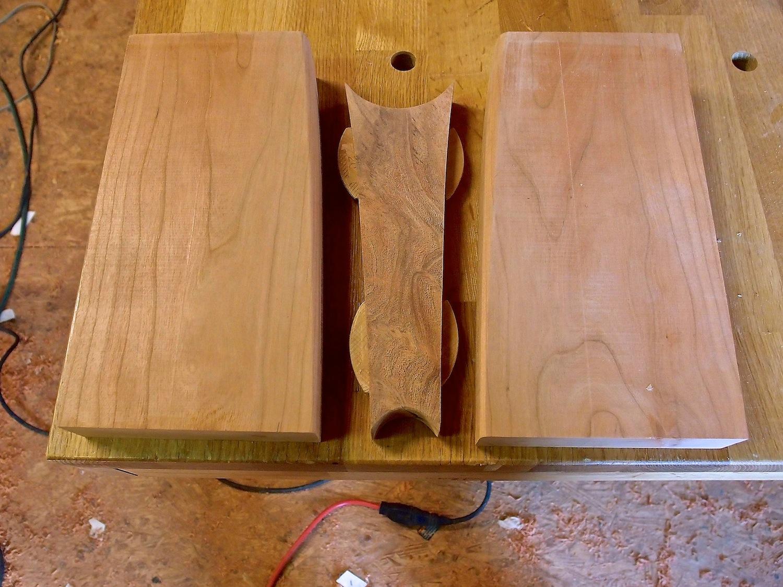 handmade furniture | Louis Fry / A Furniture Maker's Blog