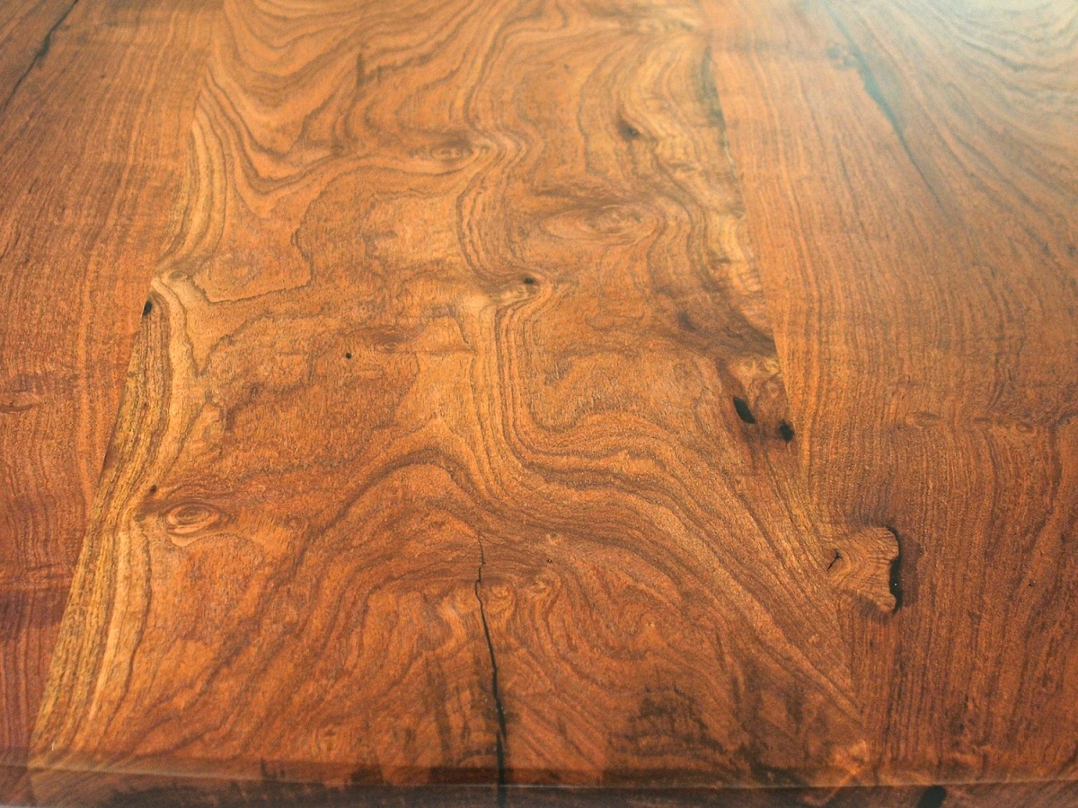 mesquite table top